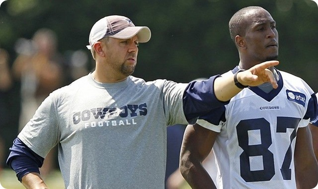 DALLAS COWBOYS COACHES ROSTER - Keith O'Quinn promoted to assistant special teams coach - The Boys Are Back website 2014