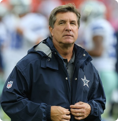 DALLAS COWBOYS COACHES ROSTER - Stephen Jones on why team retained Bill Callahan - The Boys Are Back website 2014