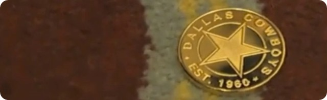 Dallas Cowboys NFL Draft coin-flip win a sign of flipping the 2013 script