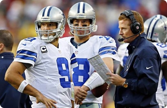 ROAD TO THE 2015 SUPER BOWL - What the 2014-2015 Dallas Cowboys need to reach Super Bowl XLIX - Dallas Cowboys coaching must continue to improve