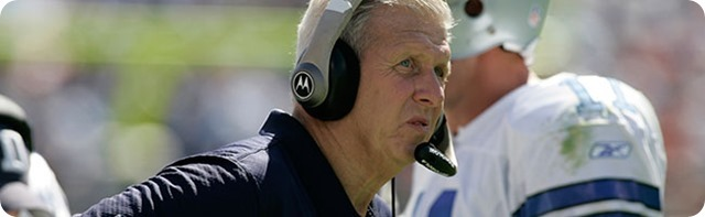 ANALYST'S INSIGHT - Jerry Jones and Bill Parcells helped each other - The Boys Are Back blog 2013