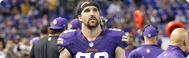 Dallas Cowboys remain in play for Jared Allen and Henry Melton - Dallas Cowboys free agency 2014