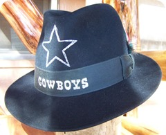 dallas cowboys salary hat - nfl salary cap - the boys are back blog