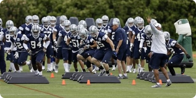 FUTURE OF THE FRANCHISE - Debating the 2014-2015 Dallas Cowboys needs position-by-position - NFL Free Agents vs. NFL Draft