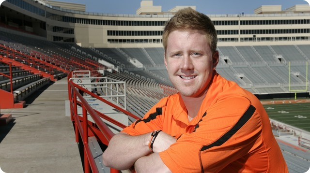 MEET YOUR NEW QUARTERBACK - Scouting report on new Dallas Cowboys QB Brandon Weeden - Dallas Cowboys free agency 2014 - Weeden in Cleveland
