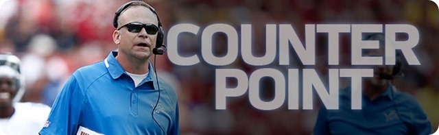 POINT AND COUNTERPOINT - DC Marinelli vs. OC Linehan – Debating which coaching change will impact the 2014-2015 Dallas Cowboys the most - The Boys Are Back website 2