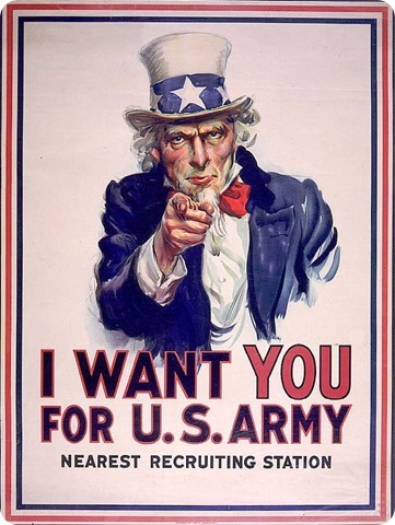 ROD MARINELLI WANTS YOU - Dallas Cowboys defensive coordinator helps land free agent Henry Melton - Uncle Sam Wants You
