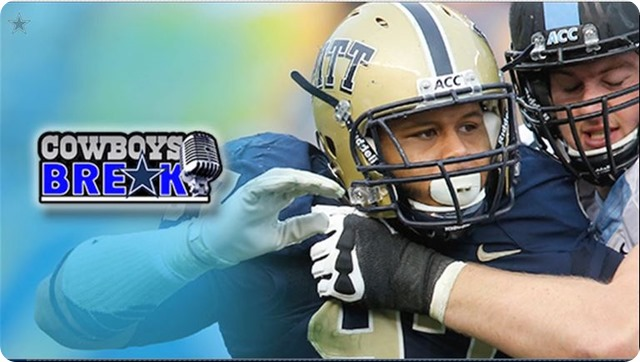 SITTIN' AT SWEET SIXTEEN - Dallas Cowboys first-round NFL Draft Prospect Aaron Donald - NFL Draft 2014 - making the case Video