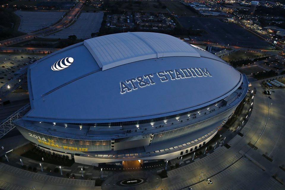 Atandt Stadium