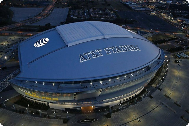 PICKIN AT SWEET SIXTEEN: Dallas Cowboys to host NFL Draft Party from AT&T Stadium | 2014 NFL Draft 2014 The Boys Are Back 2014