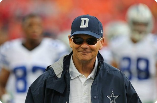 CHANGING OF THE GUARD - Monte Kiffin knows Rod Marinelli can give the defensive the jolt it needs - 2014 Dallas Cowboys coaching staff d