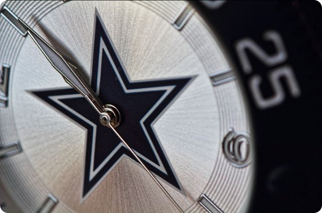 Dallas Cowboys clock - Dallas Cowboys on the clock - Dallas Cowboys 2014 Draft