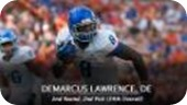 Demarcus Lawrence - I'm Going To Put On A Show