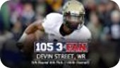 Devin Street - This Is The Team I Wanted To Go To