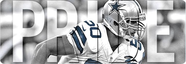 MEET YOUR NEW DRAFT PICKS - Pro scouting report on Dallas Cowboys DE Ben Gardner, OLB Will Smith, S Ahmad Dixon, DT Ken Bishop, and CB Terrance Mitchell - 7th round NFL Draft 2014