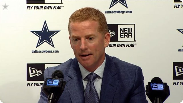 POST-DRAFT PRESS CONFERENCE - Jerry Jones and Jason Garrett's final thoughts on the 2014 Dallas Cowboys Draft - NFL Draft 2014