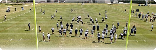 The Boys Are Back to work - The Boys Are Back website - The Boys Are Back blog - Dallas Cowboys - The Boys Are Back Dallas Cowboys 2014