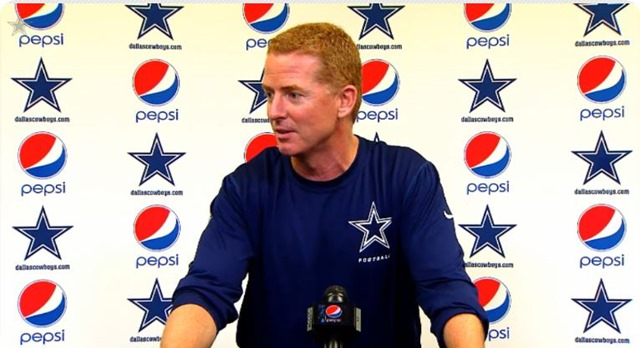 THE BOYS ARE BACK - Watch Jason Garrett's Press Conference - First impressions of aspiring 2014 Dallas Cowboys - Dallas Cowboys rookie scouting report