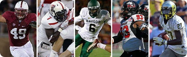 TIME TO EARN THE STAR - Defining roles for the Dallas Cowboys new 2014 NFL Draft picks - The Boys Are Back blog