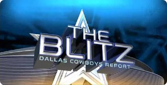 BRINGIN' YOU THE BLITZ: The Dallas Cowboys video report | The Boys Are Back 2014