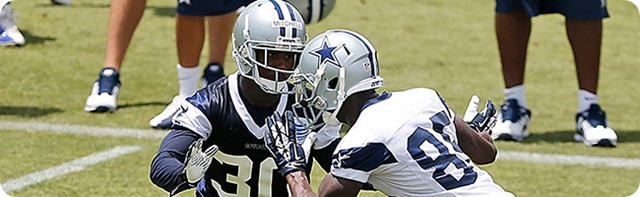 2014-2015 PRESEASON UPDATE - Several Dallas Cowboys rookies standing out at mini-camps and practices - The Boys Are Back blog 2014