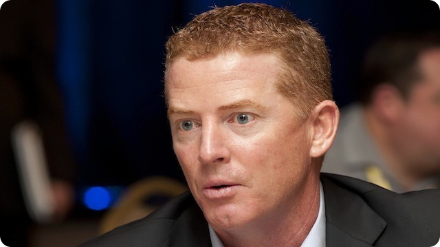 BEHIND THE SCENES - GOING DEEP - Dallas Cowboys coach Jason Garrett and his father have a special bond - Special Feature - Jason Garrett interview
