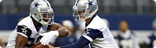 COWBOYS OFFSEASON OUTLOOK - Evaluating the offensive fits as 2014-2015 mini-camps conclude - The Boys Are Back blog