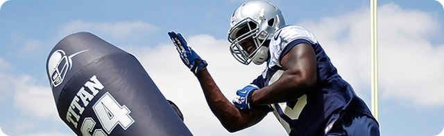 COWBOYS ROOKIE UPDATE - DeMarcus Lawrence signed, all nine 2014 draft picks under contract