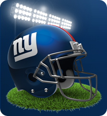 NFC East - New York Giants 2013 - The Boys Are Back blog - button