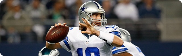 QUARTERBACKUP SAGA ENDS - Kyle Orton released by the Dallas Cowboys - The Boys Are Back blog 2014