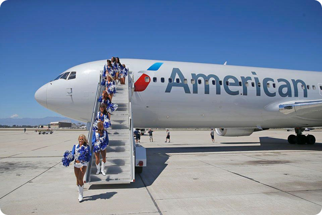 THE BOYS ARE BACK - Dallas Cowboys arrive at Naval Base near Oxnard, California - 2014-2015 Dallas Cowboys Training Camp - America's Sweethearts - Dallas Cowboys Cheerleaders - The Boys Are Back website