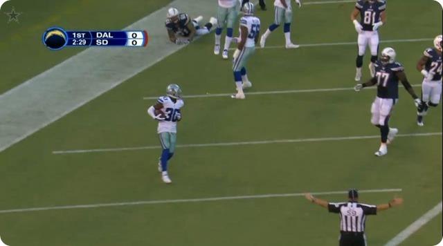 2014 PRESEASON GAME RECAP - Dallas Cowboys vs. San Diego Chargers - Highlights Video