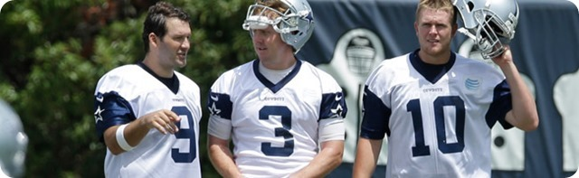 DALLAS COWBOYS ROSTER 2014 - Teams 53-man squad set - Practice Squad taking shape - Final roster cut-down - Player trade