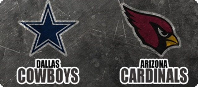 2014-2015 GAME 9 PRIMER - Cardinals vs. Cowboys - Romo rest, Weeden test - Rushman DeMarcus Lawrence activated - Josh Brent signs extension - Keeping hope alive - Injury and Practice Report