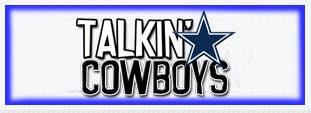 Talkin Cowboys - The Boys Are Back website