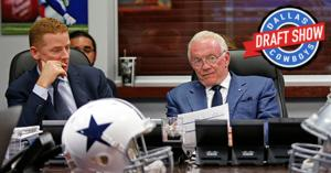 Listen to the Dallas Cowboys Draft Show - The Boys Are Back website 2015