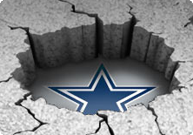 NFL Draft - Dallas Cowboys draft - Filling the holes in the roster