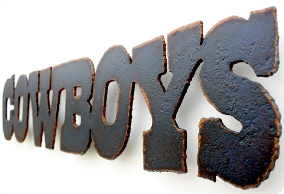 Cowboys ironworks - Dallas Cowboys - The Boys Are Back website 2015