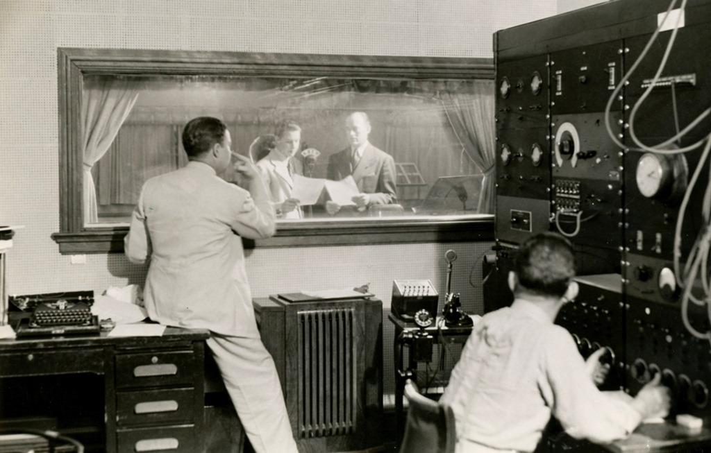 dallas vintage audio