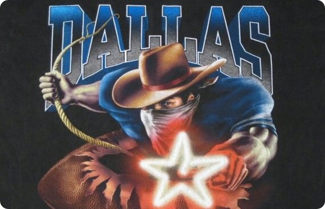 Dallas Cowboys lasso - Five prospects roped - The Boys Are Back website